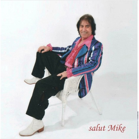 HOMMAGE A MIKE BRANT