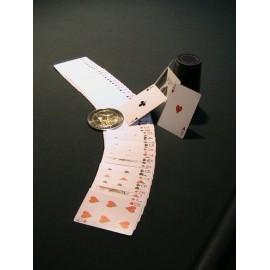 Animation Tricherie - Table du tricheur Table de triche - Poker triche