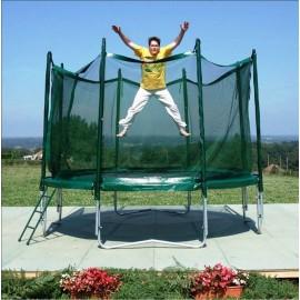 Location de trampoline à Lyon pour enfants