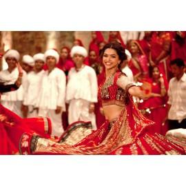 Danseuses Bollywood à Lyon
