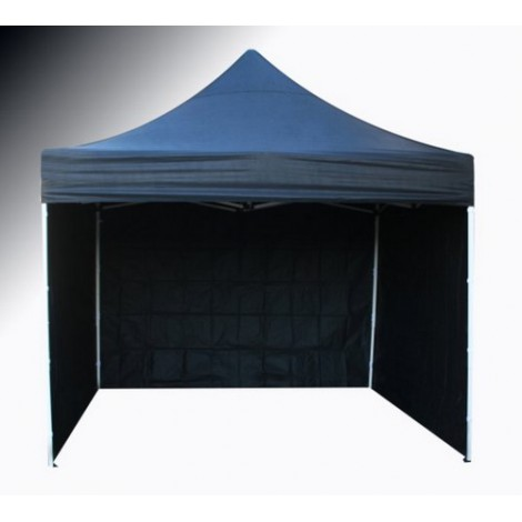Location de tente Lyon de 3 X 3 noire