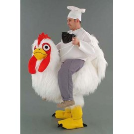 """SERVICE UNIQUE : «Chichicken"""" …"""