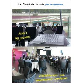 CARRE DE LA SOIE (Le)