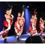 Danseuses Cancan Lyon