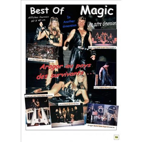 BEST OF MAGIC