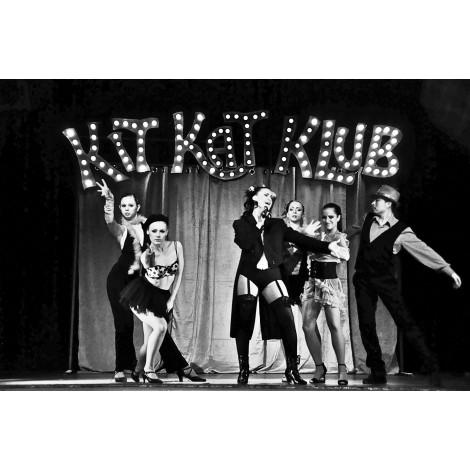 Comédie musicale Lyon - Organisation spectacle magicien - Danseuses - Chanteuse