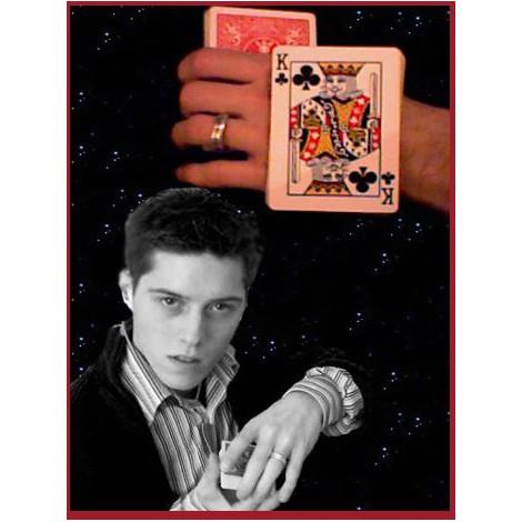 Magicien pas cher Lyon