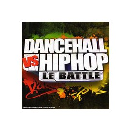 HIP HOP ET BATTLE