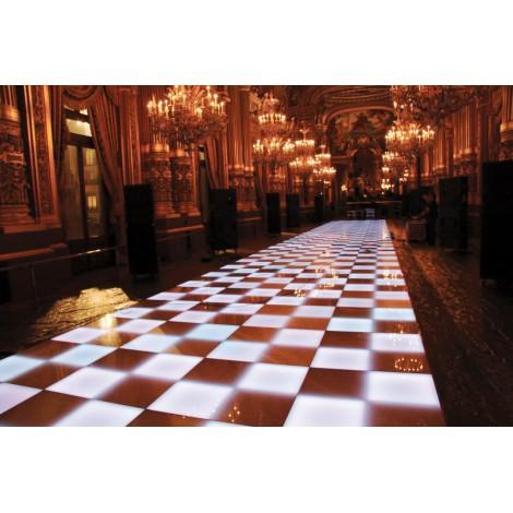 Placher lumineux Lyon - Sol Lumineux - Dalles de sl lumineuses - piste de danse lumineuse Lyon