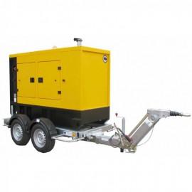 GROUPE ELECTROGENE 40 kVA 230/400 V