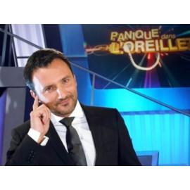 OREILLETTE A RECEPTION RADIO