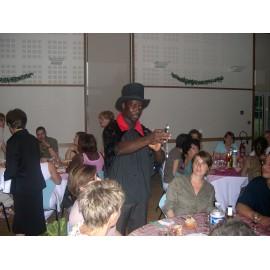 Magicien Mentalistes à Lyon