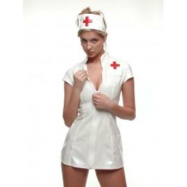 Location d'un infirmière sexy à Lyon