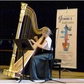 Harpiste Lyon