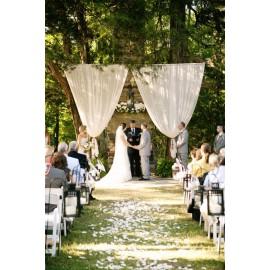 location Arche pour mariage