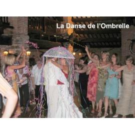 OMBRELLE DES MARIES bis