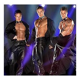 CHIPPENDALES (Version Soft). bism