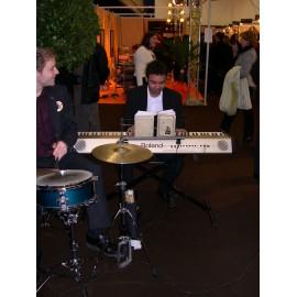 MUSICIENS, CHANTEURS ET ORCHESTRES bis
