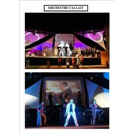 """ORCHESTRE DE VARIETE """"New Concept"""""""