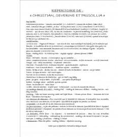 ORCHESTRE DE VARIETE MODULABLE