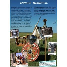 MEDIEVAL (Espace)