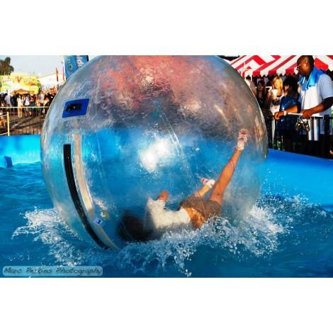 Water Ball location Lyon