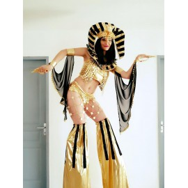 EGYPTE ET SES MYSTERES