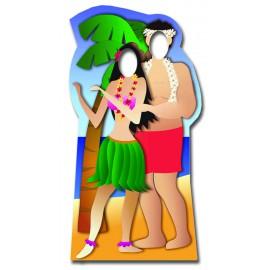 Passe tête Journée piscine ou Vacance - Animation photo pour enfant à Lyon
