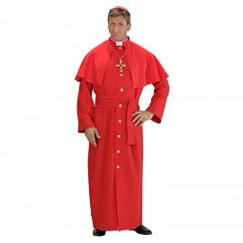 Déguisement Cardinal Lyon