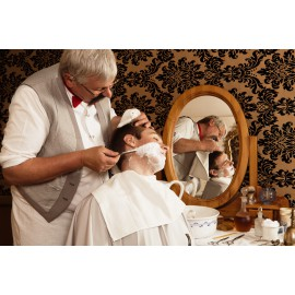BARBIER AUTHENTIQUE