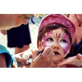 Maquilleuse Professionnelle pour enfant à Lyon