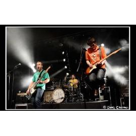 Les Fast and Furious groupe pop punk, un concentre de rock et d'humour !
