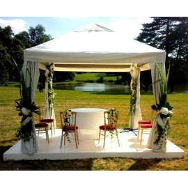 Location houppa mariage