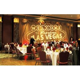 Organisation soirée casino