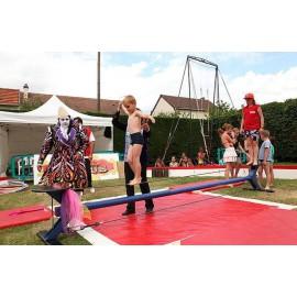 Atelier cirque Clown Lyon