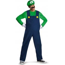 Location déguisement Luigi