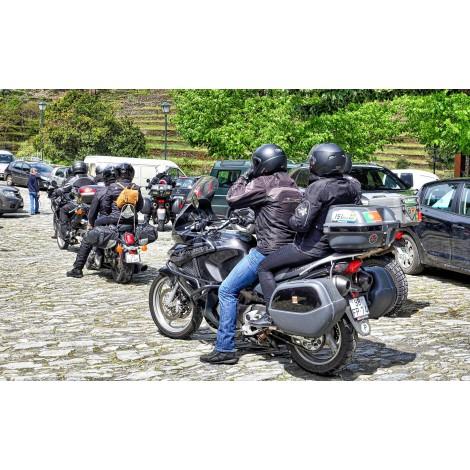 Spectacle avec moto à Lyon
