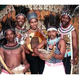 Soirée Thème afrique