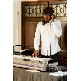 DJ Mixte Franco-Africain