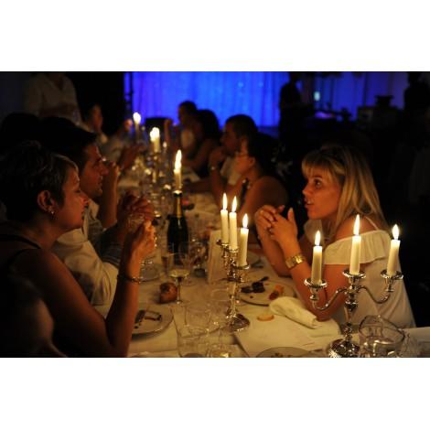 Diner spectacle pas cher à Lyon