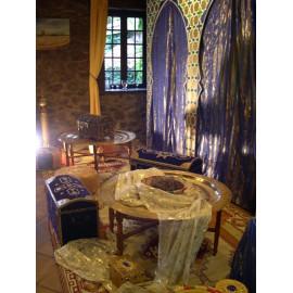 Coffres orientale décoration Lyon