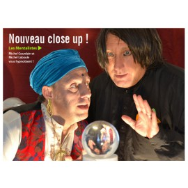 FAUX VOYANT, TELEPATHE, MEDIUM à Lyon