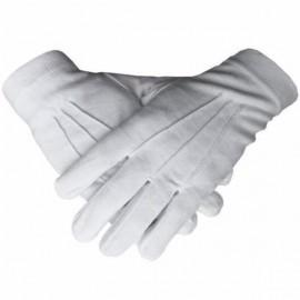 Location de gants blanc à Lyon