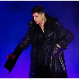 Location Manteau Gothique noir pour homme Lyon