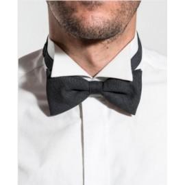 Location chemise blanche homme colle cassé à Lyon