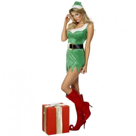location-costume-noel-femme-adulte-vert-sexy-elf-lutin-deguisement-lyon