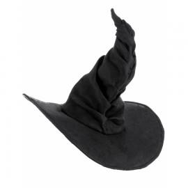 location-chapeau-de-sorciere-noir-pointu-lyon-effet-velours