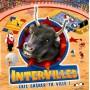 INTERVILLE Jeux pour Enfants - Adultes Lyon