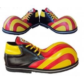 Location de Chaussures Clown à Lyon