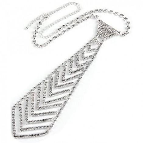 location-cravatte-strass-cristal-lyon-bijoux-strass-pas cher